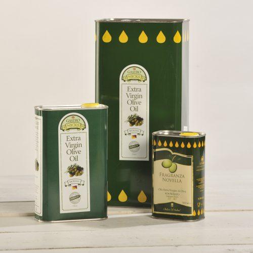 Sicilain Olive Oil