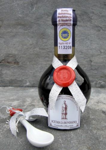 Silver Ribbon Traditionale Balsamic Vinegar