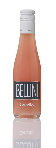 Mini Bellini