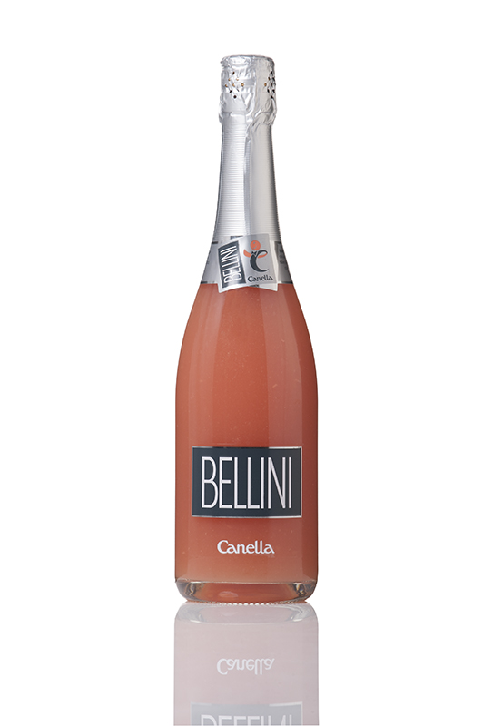 Bellini cocktail 75 cl gastro nicks for Bellini cocktail