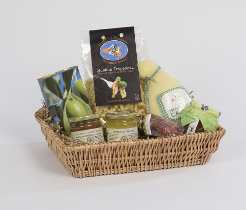 create your own hamper from the entire website