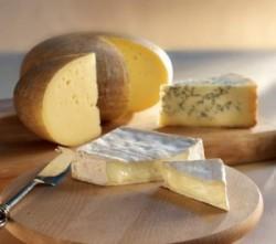 Bath Cheeses