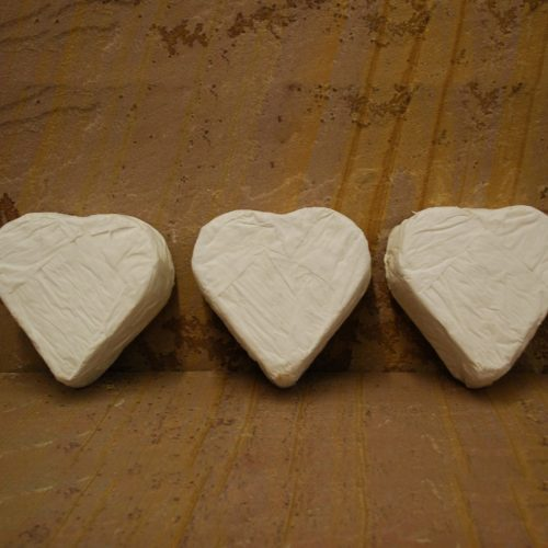Goat's Cheese Heart