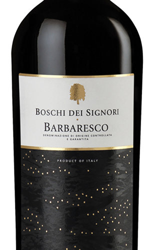 Barbaresco Bosio