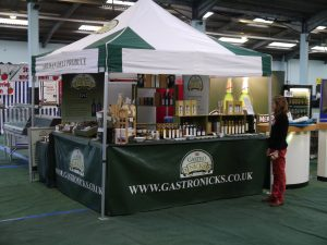 Autumn Food & Drink Festival