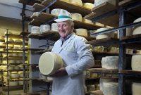 The cheesery, Cornish Blue