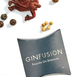Ginfusion's Tropical taster box