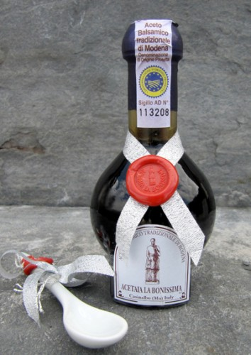Silver Ribbon Traditionale Balsamic Vinegar