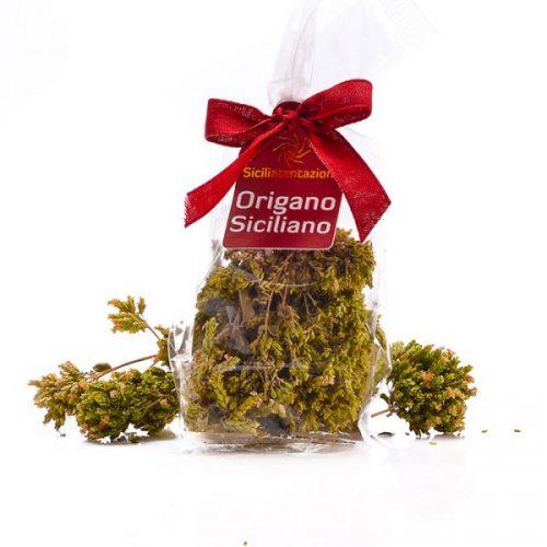 Dried Sicilian Oregano