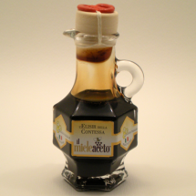 Balsamic Honey