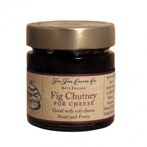 Fig Chutney