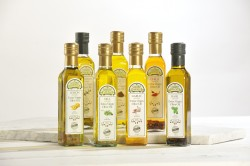 7 infused Tuscan olive oils