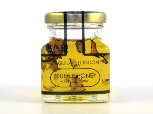Italian Truffle hooney for cheese or charcuterie