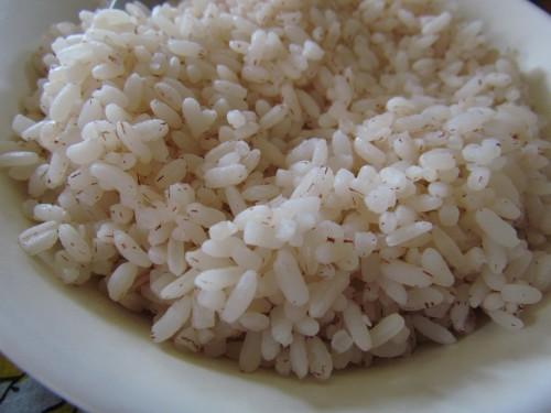 Goan Rice