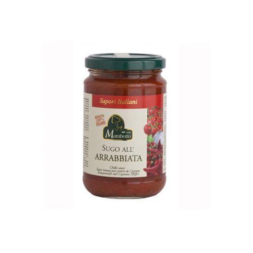 classic spicy pasta sauce