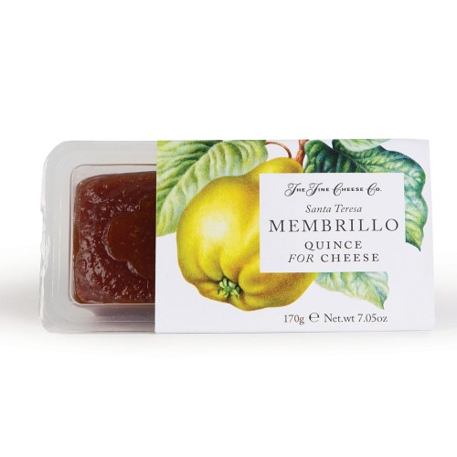 Spanish Membrillo paste