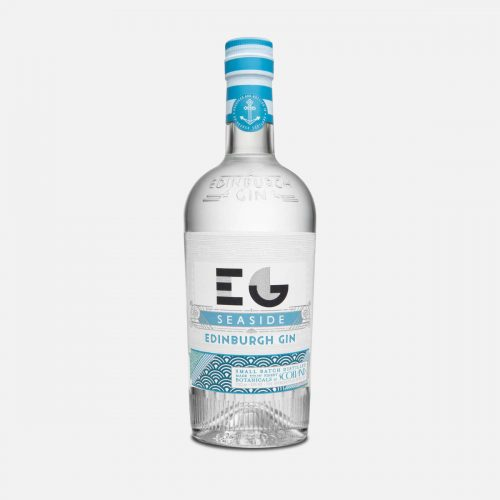Seaside Edinburgh Gin