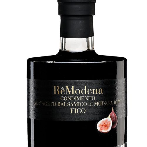 Remodena Organic Fig Balsamic Dressing