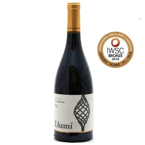 Boutique Spanish Red from Celler Alimara