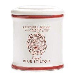 Cropwell Bishop Stilton pot
