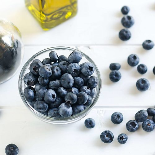 Blueberry-Balsamic
