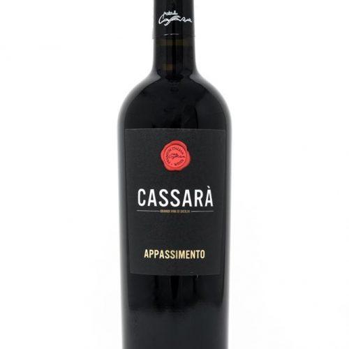 Cassara Appassiemento Siciliane