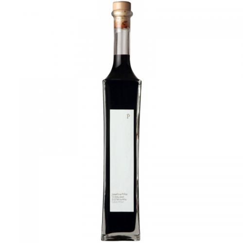 Spanish sweet red wine
