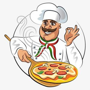pizza party possibilities