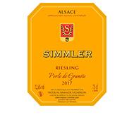 Maison Simmler Alsace Riesling