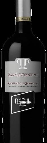 Parpinello Cannonau di Sardegna